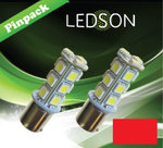 LED-LAMP-ROOD-360-P21W-18SMD-BA15s