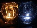 LED flitser 1led W5W_