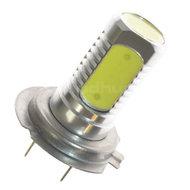 H7 LED-lamp XENON LOOK 4x1,5w  24V