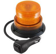 ROTERENDE-LED-FLITSER-MAGNETISCHE-VOET