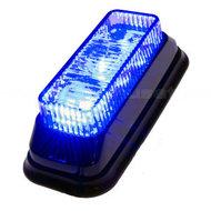 FLITSER-3-LED-GEKANTELD-BLAUW