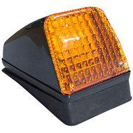TOPLICHT-LED-VOLVO-ORANJE-GLAS