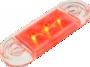 zijmarkeringslamp dun - rood_